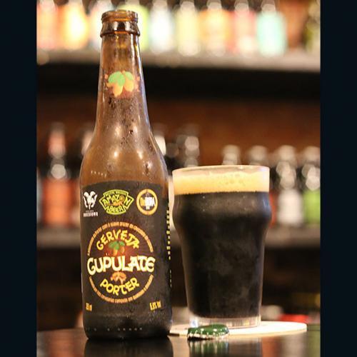 Amazon Beer Cupulate Porter